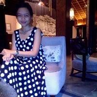 Photo taken at Bali Mandira by Nita S. on 12/2/2013