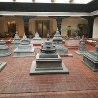 Photo taken at Kathmandu by Aslı K. on 3/27/2017