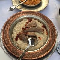 8/4/2017 tarihinde Aslı K.ziyaretçi tarafından Seraf Restaurant'de çekilen fotoğraf