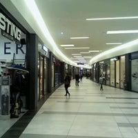 Photo taken at Mercator Centar by Dragan N. on 11/5/2012
