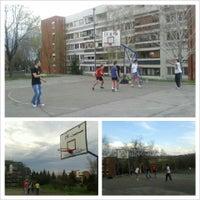 Photo taken at Igralište za decu by Dragan N. on 4/13/2013
