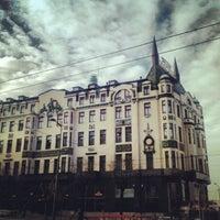 Photo taken at Moskva **** by Dragan N. on 1/23/2013