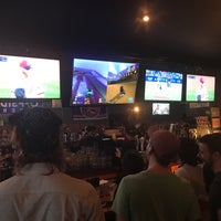 Photo taken at Offside Tavern by Eric H. on 7/4/2017