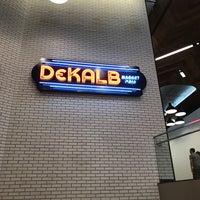 Photo taken at DeKalb Market Hall by Eric H. on 7/6/2017