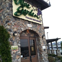 Delightful Photo Taken At Olive Garden By Dano D. On 11/20/2012 ...