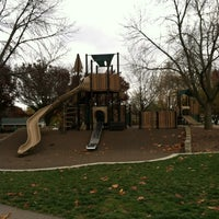 Photo taken at Wenzler Park by Dara S. on 10/27/2012