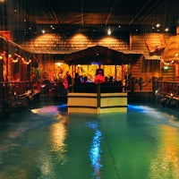 Tonga Room & Hurricane Bar - Nob Hill - 950 Mason St