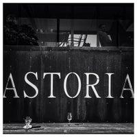 Das Foto wurde bei Club Astoria von Karlheinz E. am 5/5/2016 aufgenommen