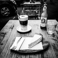 Photo taken at Geschnitten Brot by Karlheinz E. on 7/10/2016