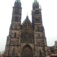 Das Foto wurde bei St. Lorenz von T S. am 11/27/2012 aufgenommen