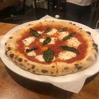 Photo taken at 好時光披薩 Aura Pizzeria by Rayer S. on 7/7/2018