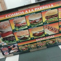 Photo taken at Chipi's Burger by Eloy E. on 10/30/2012
