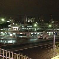 Photo taken at 那覇バスターミナル by Makoto T. on 12/30/2012