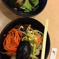 Photo taken at 勁麵疙瘩手工麵館 by Tien-Rein L. on 9/21/2013