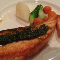 Photo taken at 瑞華餐廳 Chalet Swiss by Tien-Rein L. on 8/8/2013