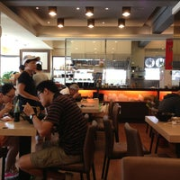 Photo taken at 勁麵疙瘩手工麵館 by Tien-Rein L. on 6/1/2013