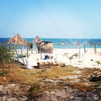 Photo taken at Turismo Campeche by Erika S. on 6/3/2013