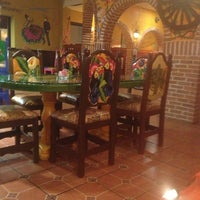 Photo taken at El Rio Grande Mexican Grill by Jim L. on 3/27/2013