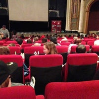 Photo taken at Cinéma Imperial by Harold C. on 10/26/2012