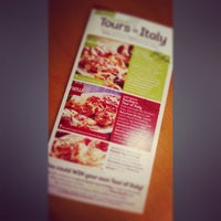 Photo taken at Olive Garden by Andy R. on 11/30/2014