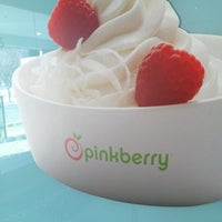 Photo taken at Pinkberry by Amber C. on 1/20/2013