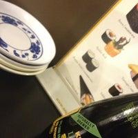 Photo taken at Midori Japanese Restaurant by Amber C. on 6/6/2013