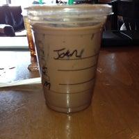 Photo taken at Starbucks by John B. on 3/4/2013