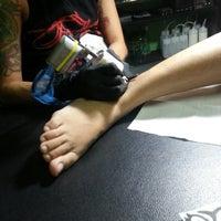 11/3/2014にMichelleがann savage tattooで撮った写真
