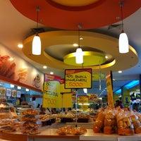 Photo taken at Kediri Town Square (KETOS) by Ms. Anita Adi M. on 11/11/2012