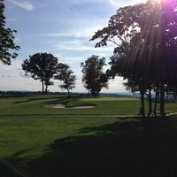 Photo taken at Beekman Golf by Eddie P. on 7/19/2014