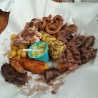 Снимок сделан в Cocina Campestre пользователем Ana R. 7/1/2013