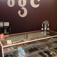 Photo taken at Oooey Gooey Chocolate by Lane by Danny O. on 6/15/2013