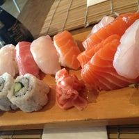 Photo taken at Mikoshi by Shaun H. on 11/15/2012