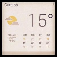 Снимок сделан в Lira Hotel Curitiba пользователем Fabio Roberto S. 3/24/2014