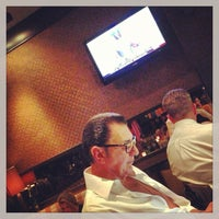 Photo taken at Ruth's Chris Steak House by Anthony T. on 9/13/2013