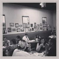 Photo taken at Tower Cafe by Anthony T. on 8/18/2013