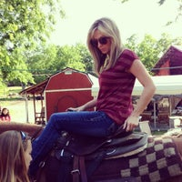 Photo taken at Juro Stables by Lauren S. on 5/26/2013