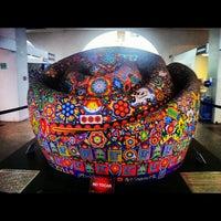 Foto tomada en Museo de Arte Popular por Aram D. el 11/1/2012