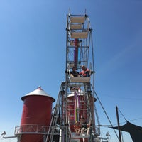 Photo taken at Ferris Wheel by Cory C. on 8/8/2017