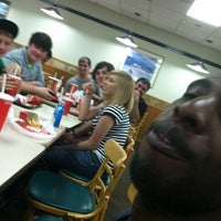 Photo taken at Wendy's by Adam L. on 4/14/2013