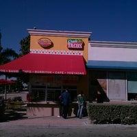 Photo taken at Qben Cafe by Roger R. on 11/8/2012