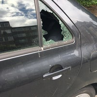 Photo taken at All-Star Auto Glass by Michelle C. on 6/21/2017