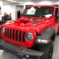 Jeep Dealership San Diego >> Kings County Chrysler Dodge Jeep Ram - Auto Dealership in ...