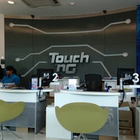 Photo taken at Touch 'n Go Sdn Bhd by Josh Y. on 9/10/2013