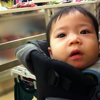 Photo taken at Gymboree by Kevin M. on 12/31/2012