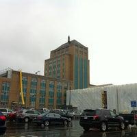 Снимок сделан в Confederation Building пользователем Kevin M. 10/25/2012