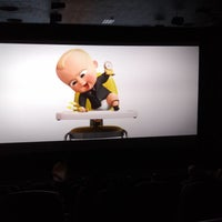 Photo taken at Caribbean Cinemas by Orlando A. on 3/19/2017