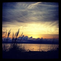 Photo taken at Ebey's Landing by Mia W. on 11/26/2012