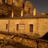Photo taken at Zincirli Medrese by Анастасия Р. on 10/20/2013