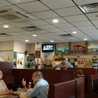 Photo taken at Pete's Legacy Diner by Robert L. on 6/18/2014